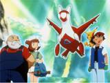 Pokémonní hrdinové – ukázkový obrázek